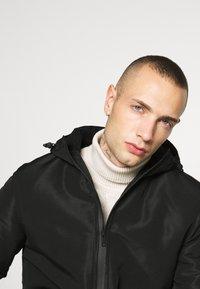 Brave Soul - AUSTIN - Winter coat - black - 2