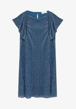 MARINAS-A - Cocktail dress / Party dress - bleu