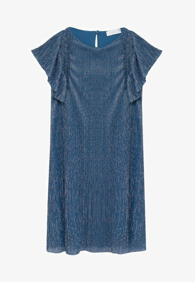 Mango - MARINAS-A - Cocktail dress / Party dress - bleu