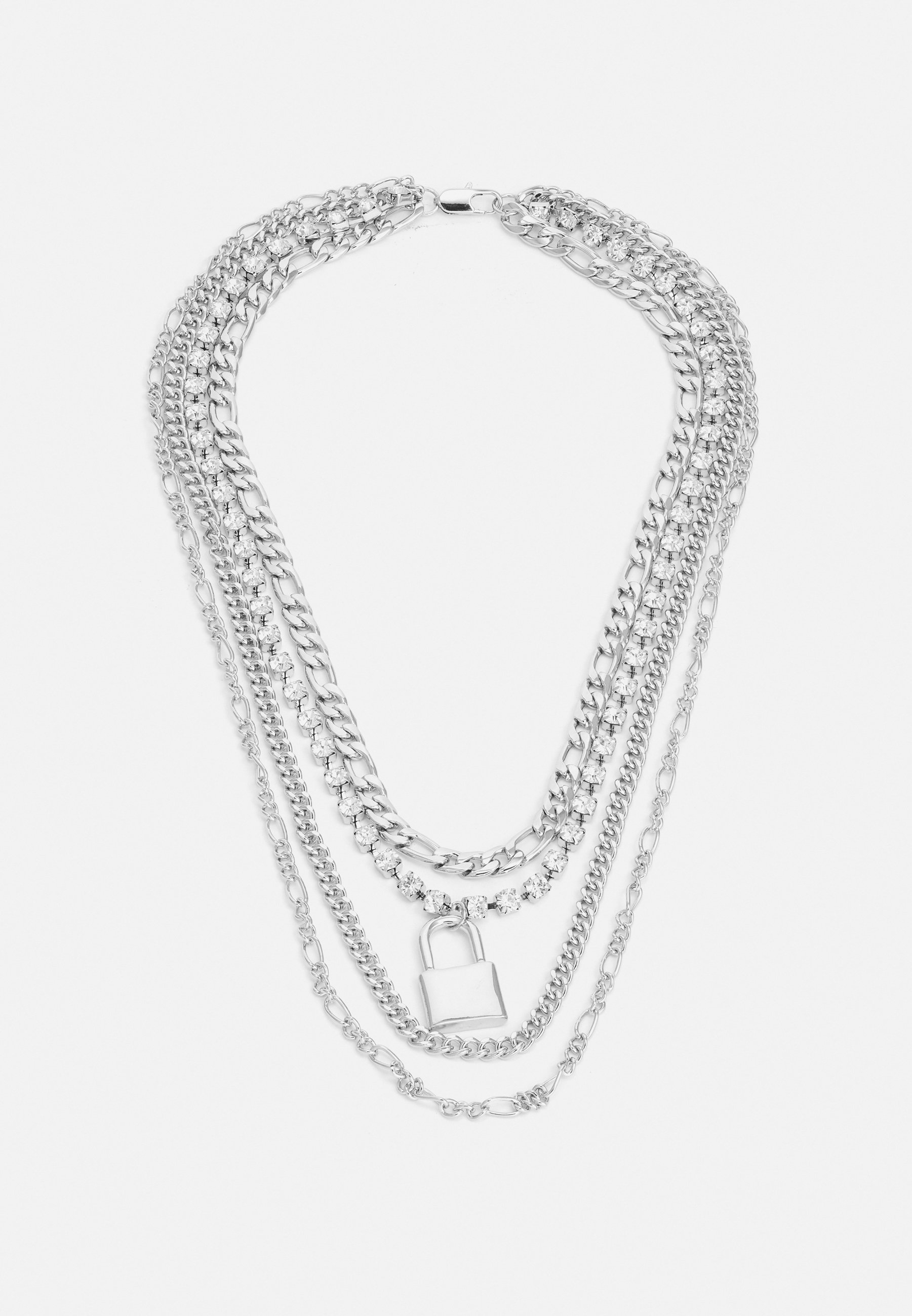 Hombre LAYERED CHAINS UNISEX - Collar