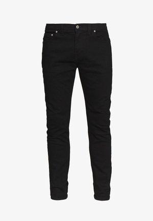 PHAEDRA - Jeans slim fit - black
