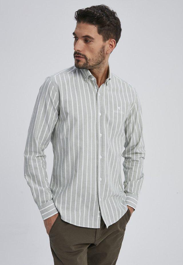 MARVIC - Shirt - green
