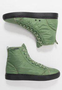 PS Paul Smith - DREYFUSS - Sneakersy wysokie - greyish green - 1
