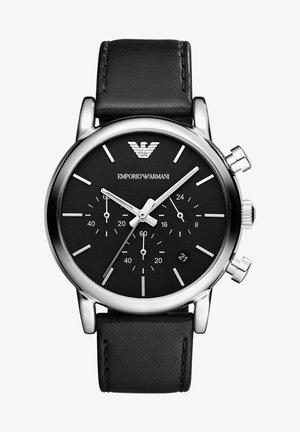 Chronograph - black