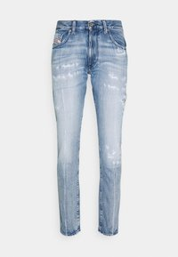 Diesel - STRUKT - Jeans Skinny Fit - 009kh 01 - 0