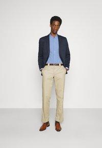 Shelby & Sons - MILFORD SHIRT - Formal shirt - blue - 1
