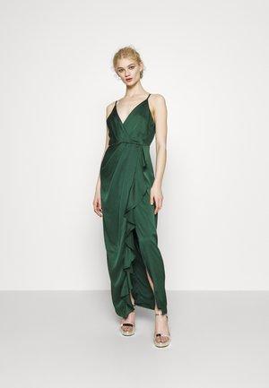 CANDY - Společenské šaty - jarell green