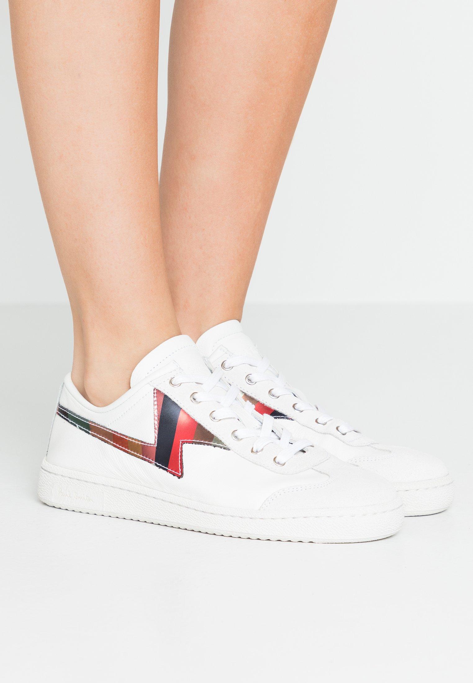 Gran variedad de Paul Smith ZIGGY - Zapatillas - white   Calzado de mujer2020 Yq8RM