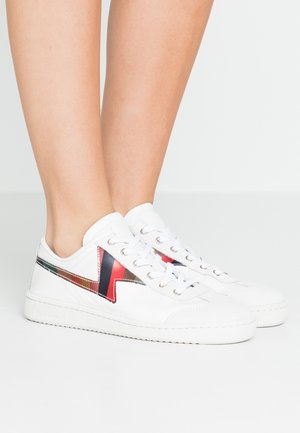 ZIGGY - Sneakers basse - white