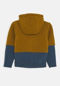 Vaude - KIDS TORRIDON HYBRID JACKET - Outdoor jacket - steelblue - 1
