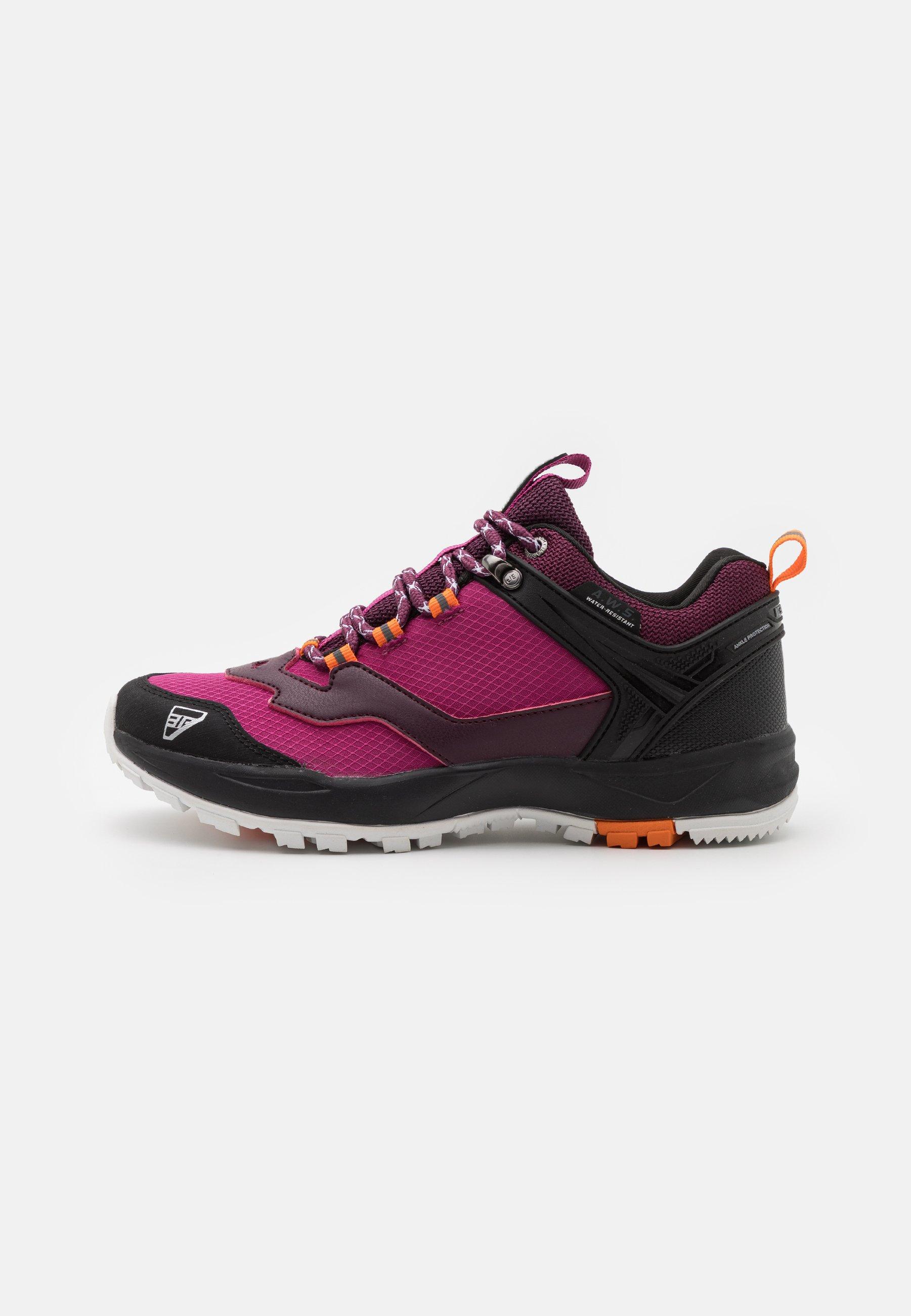 Women ICEPEAK ADOUR MS - Hiking shoes