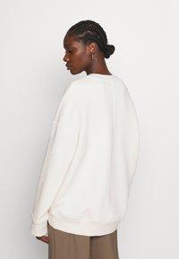 ARKET - Sweatshirt - offwhite - 2