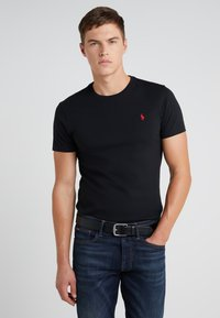 Polo Ralph Lauren - Camiseta básica - black - 0