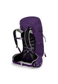 Osprey - TEMPEST - Mochila de senderismo - violac purple - 1