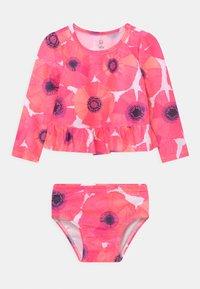 GAP - SWIM SET - Swimsuit - new off white - 0