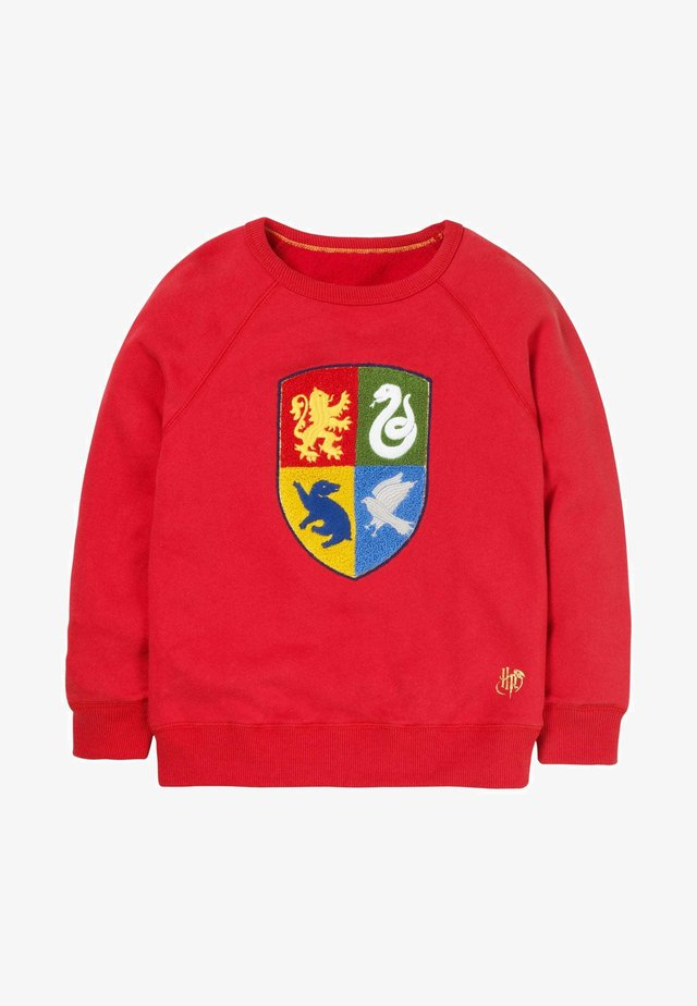 HARRY POTTER - Sweatshirt - rockabilly-rot