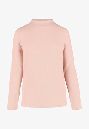 L-NESSIE - Longsleeve - pink light