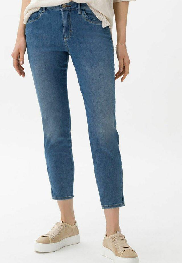 STYLE SHAKIRA S - Jeans Skinny Fit - used light blue