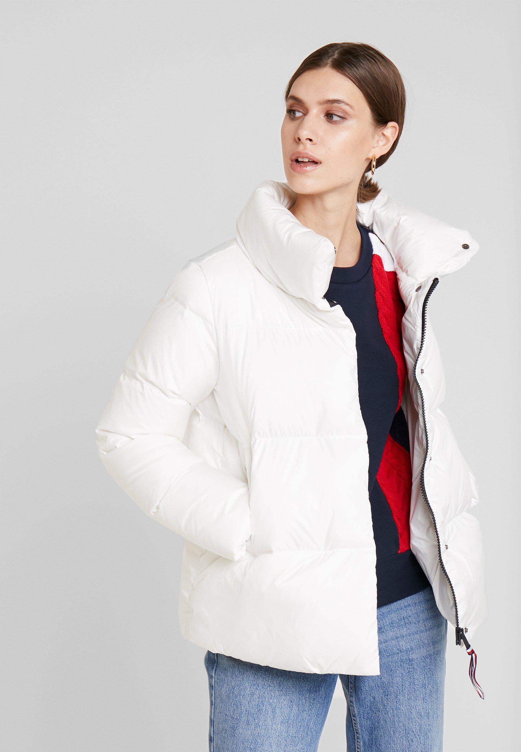 Köp Vita Dunjackor på rea för Damer billigt online | Trender