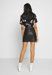New Look - A-line skirt - black - 2