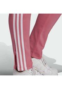 adidas Originals - PANTS - Tracksuit bottoms - rose tone - 3