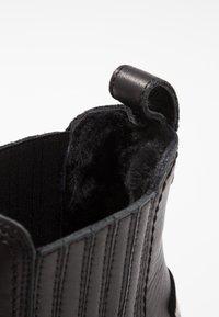 Panama Jack - IGLOO TRAVELLING - Classic ankle boots - black - 2