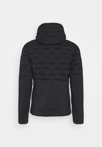 Kjus - MEN JACKET - Outdoor jacket - black - 4