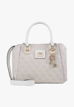 CANDACE SOCIETY SATCHEL - Sac à main - grey