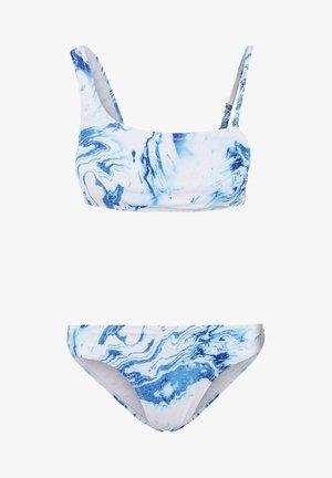 SET - Bikini - ocean white