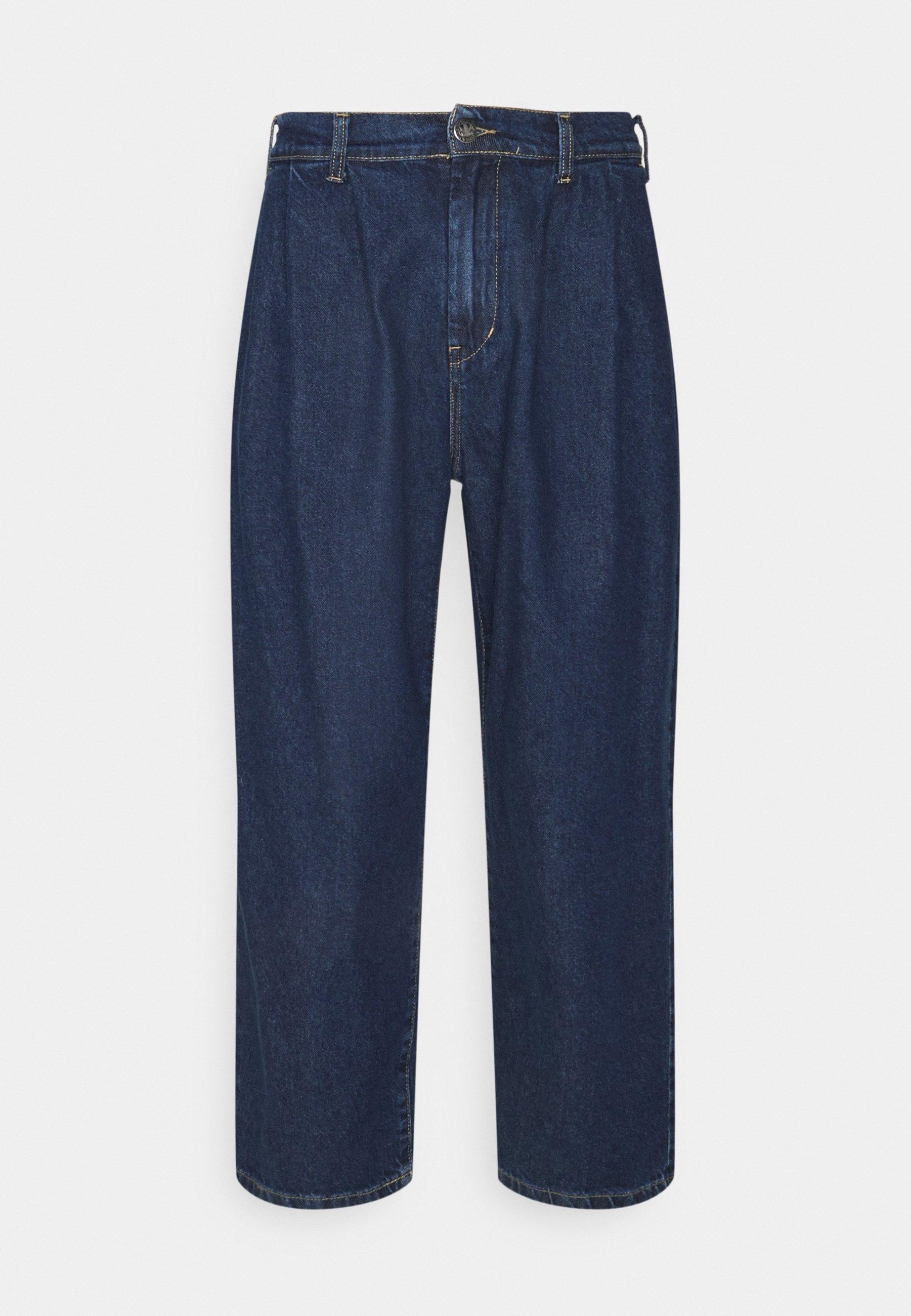 Uomo PANT HABANA - Jeans baggy