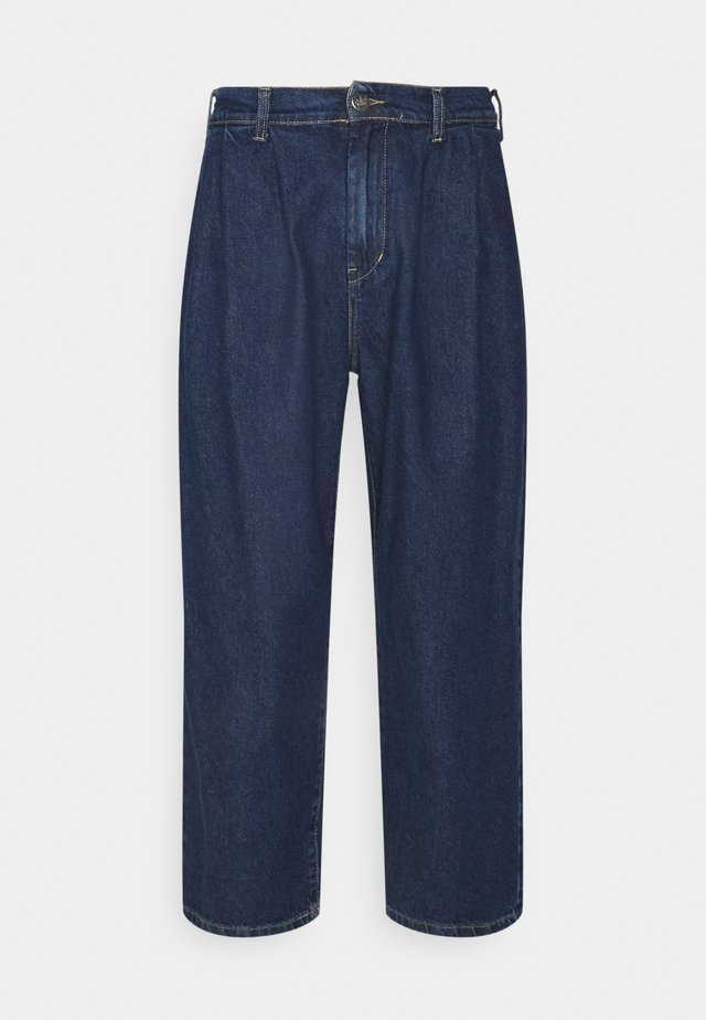 PANT HABANA - Relaxed fit jeans - denim
