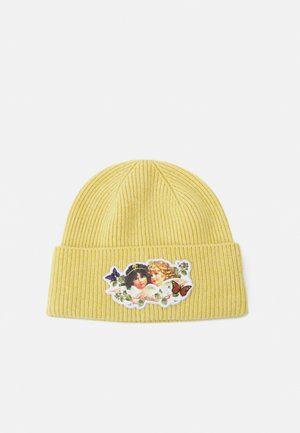 WOODLAND ANGELS BEANIE UNISEX - Beanie - honey suckle