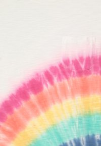 GAP - GIRL POCKET TEE - Triko spotiskem - multi-coloured - 2