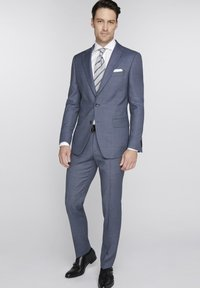 Van Gils - ELLIS SPLIT - Suit jacket - blue - 1