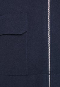 YAS - YASSANNA CARDIGAN - Cardigan - navy blazer - 5