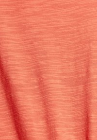 Esprit - Basic T-shirt - coral red - 2
