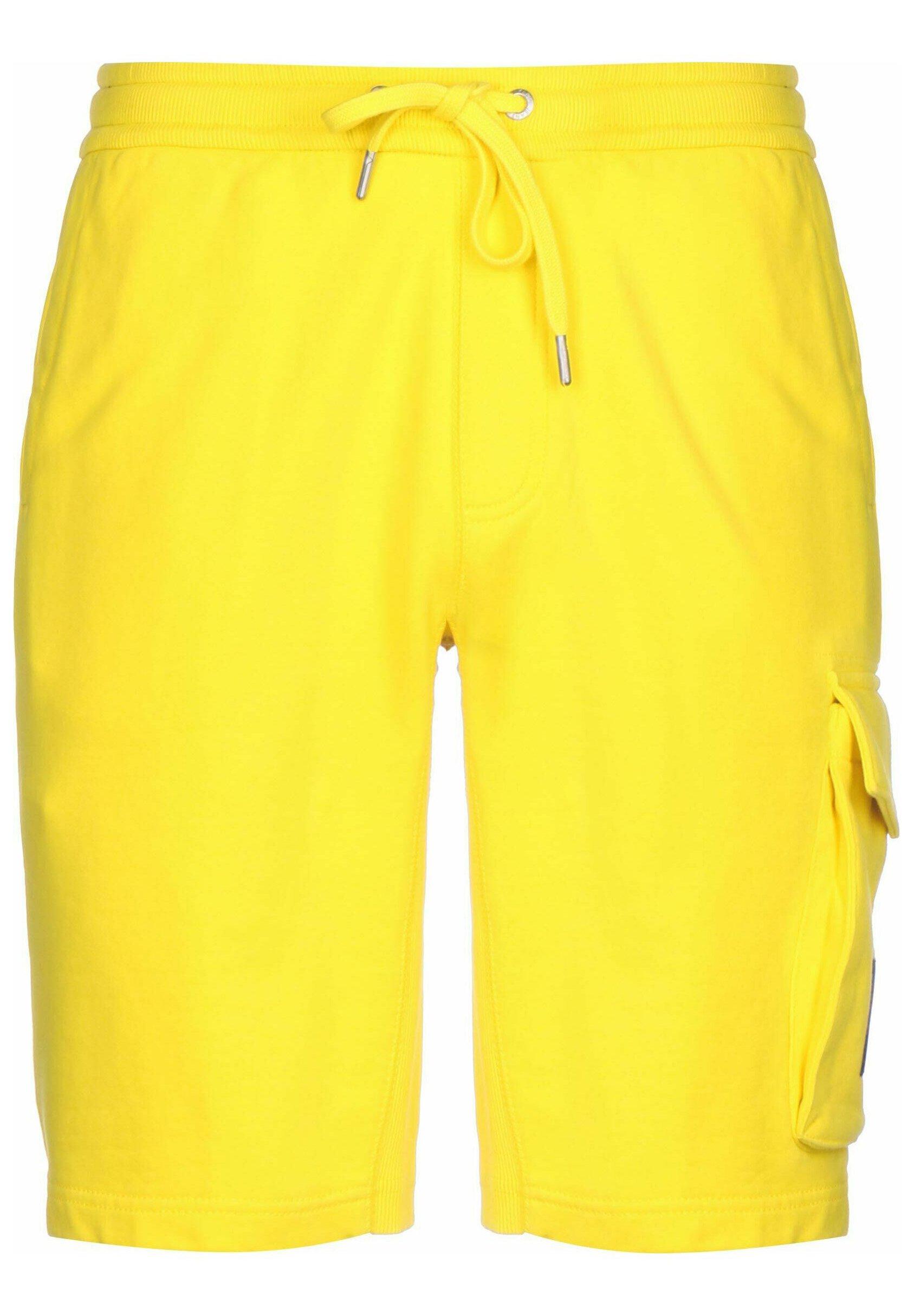 Uomo MONOGRAM BADGE - Shorts