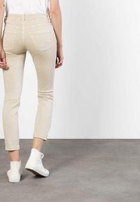 MAC Jeans - Slim fit jeans -  beige - 1