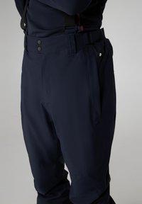 Protest - OWENS - Snow pants - space blue - 9