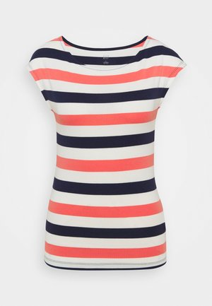 BATEAU - Print T-shirt - multi coloured