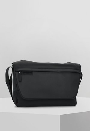 ROYAL OAK MESSENGER - Laptop bag - black
