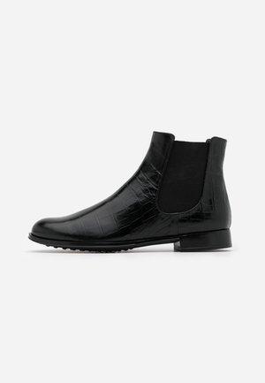 TEMPO - Ankelboots - black
