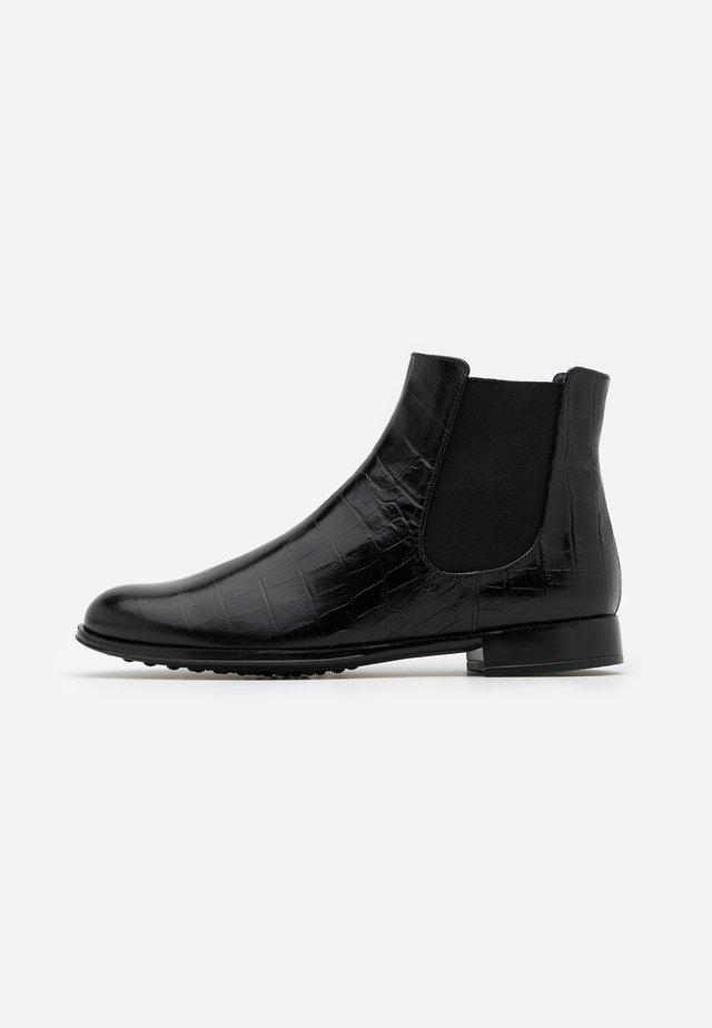 TEMPO - Boots à talons - black
