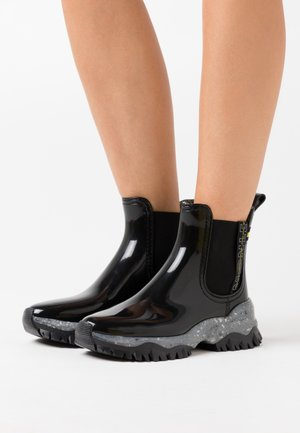 CLEVA - Wellies - black