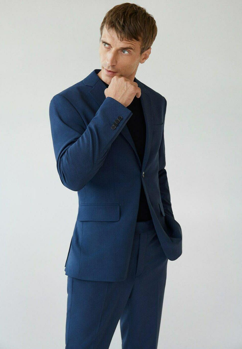 Men BRASILIA - Blazer jacket