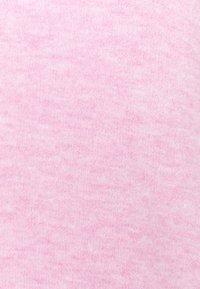 Pieces Curve - PCPERLA - Strikkegenser - pastel lavender - 6
