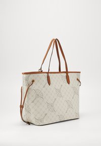 JOOP! - CORTINA VOLTE LARA SHOPPER SET - Shoppingveske - offwhite - 2