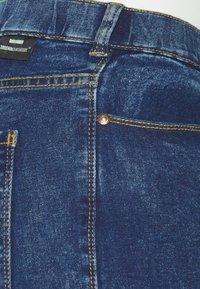 Dr.Denim Petite - LEXY - Jeans Skinny Fit - coastal blue wash - 2