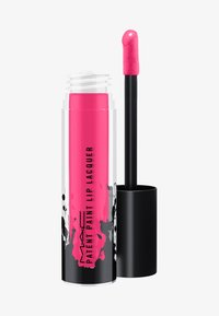 MAC - PATENT PAINT LIP LAQUER - Lip gloss - let's get glossed dressed - 0