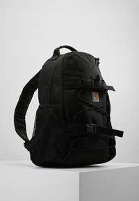 Carhartt WIP - KICKFLIP BACKPACK - Rugzak - black - 3